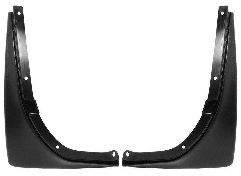 брызговики задние classic skoda oktavia-2 образец