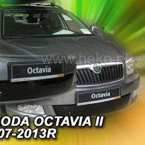защита-решетки-бампера-skoda-octavia-a5