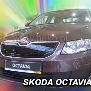 Зимняя-защита-на-решетку-радиатора-Skoda-Octavia-A7